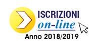Iscrizione 2018/2019