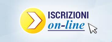 logo link Iscrizione Scuola