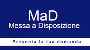 logo link Presentazione MAD